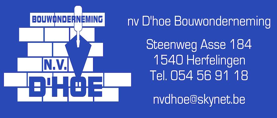 Bouwonderneming D'Hoe