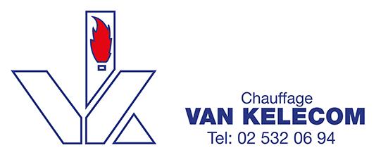 Chauffage Van Kelekom