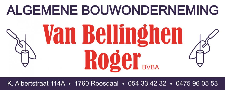 Roger Van Bellinghen
