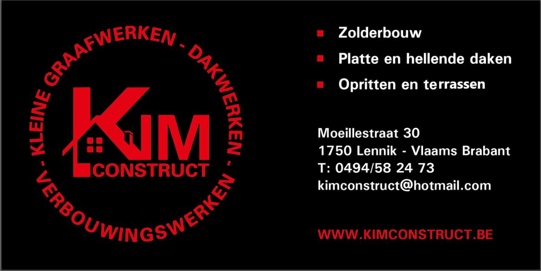 Kim Construct
